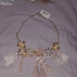 INC necklace